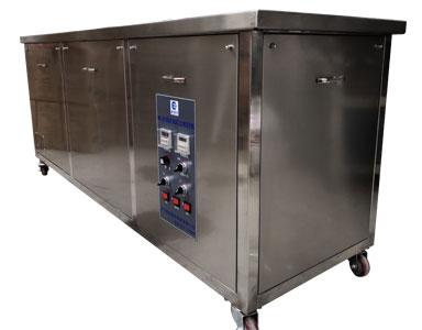 XM系列滤芯清洗机