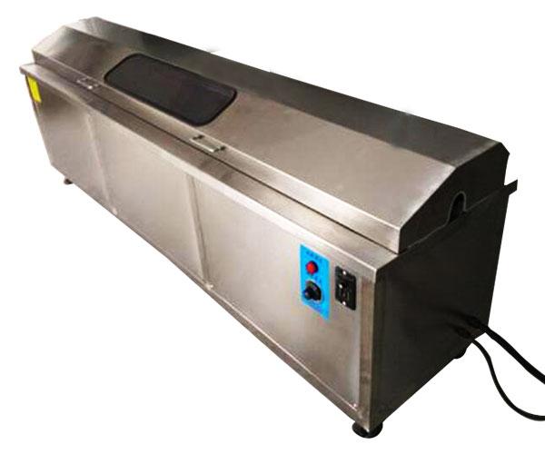超声波液压件清洗机